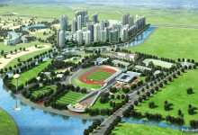 SaiGon Sports city Keppel Land